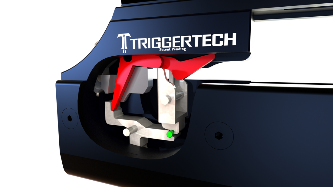 TriggerTech Crossbow Trigger For Excalibur Crossbows
